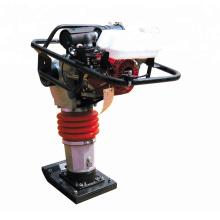 PILHA compactador vibratório compactador de peças da máquina preço para venda FYCH-80