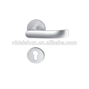 Fundición de aluminio de alta calidad, fundición a presión de aluminio, mecanizado CNC de aluminio para piezas de mango