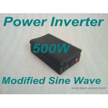 Inversor de energía para automóvil de CC a CA / convertidor de energía