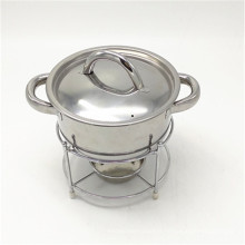Prix bas prix Hot Pot, Prix de plat de friction de buffet en acier inoxydable à Dubaï