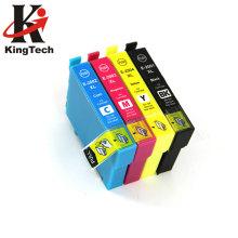 KingTech Compatible Ink Cartridge for Epson Printer / xp100 T2001XL T2002XL T2003XL T2004XL Ink cartridge