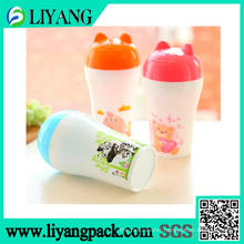 Cartoon Design, Heat Transfer Film for Plastic Water Bottle