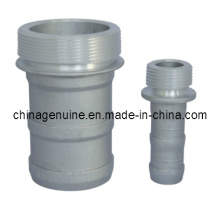 Zcheng Quick Coupling Male Thread Connector