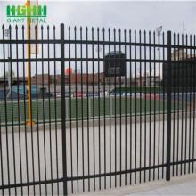 Decorative Wrought Iron Fence Panels Designs