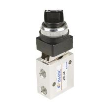 JM Series 3 voies Vanne mécanique / vanne électromécanique