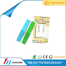 Wholesale Goods From China custom magnetic paper clip bookmark