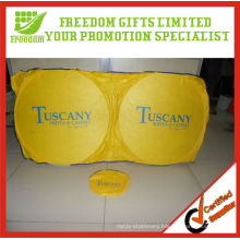 Customized Logo Tyvek Car Sunshade