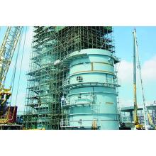 Turmreaktor für Ethylenpflanzenaromatenkomplex