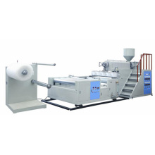 PE Air Bubble Wrap Film Making Machine