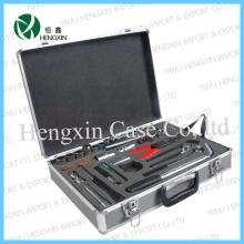 Ensemble boîte à outils mécanique ABS Tool Box (HX-PP124)