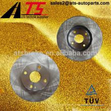 Disco de freno de disco F2CZ1125A