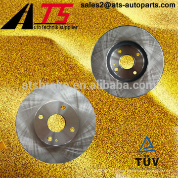 BB7E3325XA Brake Disc for Mazda