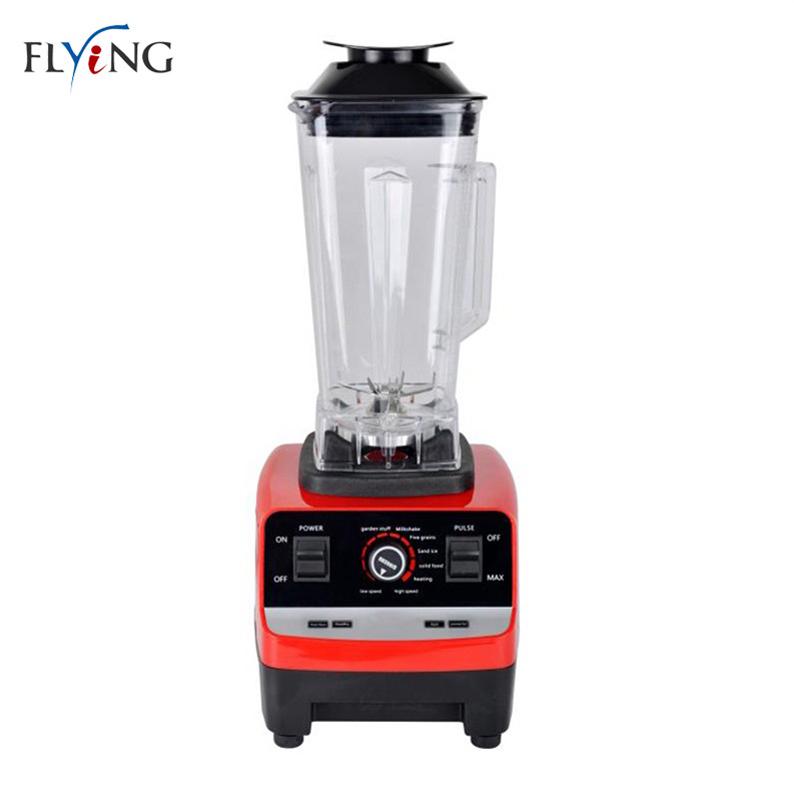 Heavy Duty Multi-Function Industrial Blender For Cafe