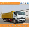 Japan Technology 350hp Tipper Lorry Sell Well