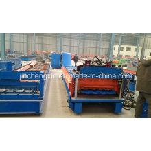 Metal Roofing Sheet Forming Machine