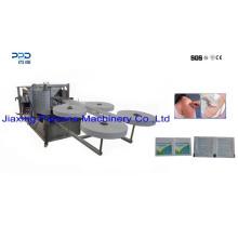 Almohadilla de preparación antiséptica completamente automática Bzk de la alta calidad que hace la maquinaria