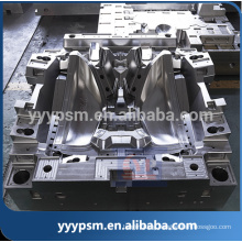 Yuyao high quality custom PBT auto parts plastic injection mould