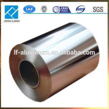 Rollo de aluminio para alimentos 1235 8011