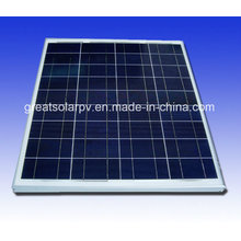 Sophisticated Technology 80W Poly Solar Panel with Skillful Manufactures From China