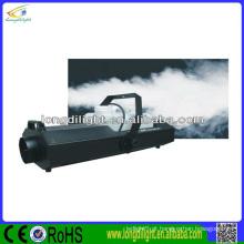 Guangzhou longdi equipamento 3000w dmx disco fog máquina
