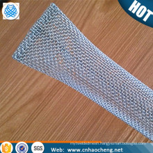 Micron Beer Brewing Equipment filter basket Hop Rocket mesh filter tube /Bazooka tun Screen mesh filter