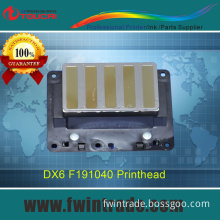 Roland Dx6 Print Head F191040 for Roland RS540/RS640/RS740 Sublimation Printer