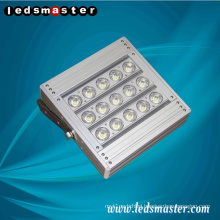 150W 160lm/W Outdoor LED Flood Light Slim