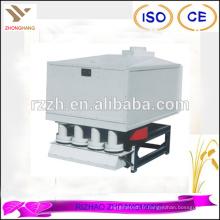 Machine de nivellement de riz type MMJP