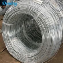 22 Gauge Electric Galvanized Steel Iron Wire