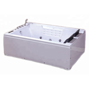 Luxury 2 Person Whirlpool Spa Bath Tub