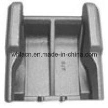 Acero inoxidable que trabaja a máquina partes de la pieza de automóvil del bastidor (bastidor de precisión)