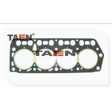 La junta las piezas del motor Hiace 11115-71010