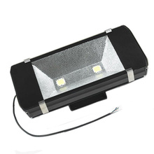 ES-120W LED Exterior Flood Light