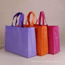 Hohe Qualität lange Zeit Zeit geprägte Non Woven Bag