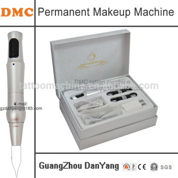 Hot Selling Medical Beauty Digital led Eyebrows Tattoo Pen Machine à maquillage semi-permanente