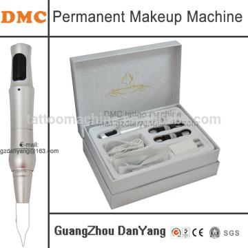 Hot Selling Medical Beauty Digital led Eyebrows Tattoo Pen Machine à maquillage semi-permanente