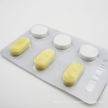 Pharmaceutical Artemisinin Tablet of Antimalaria for West Africa
