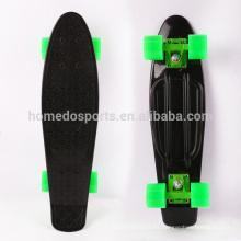 Placas de skate en blanco y patines de CE / EN patineta