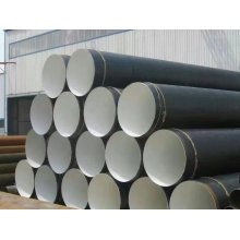 3Lpe Coating Spiral Steel Pipe