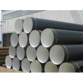 1,2 m Dia Spiral Welded Steel Tube