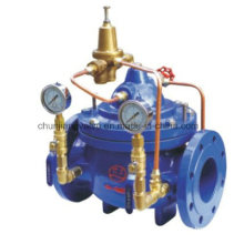 900X Emergency Shut-off Valve Without Actuator