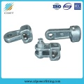 Hot Dip Galvanized Socket Clevis Socket Eye
