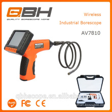 1m tube 3mm camera borescope industry inspection articulating borescope endoscope