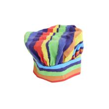 Chapéu de Chef de crianças e meninas de avental