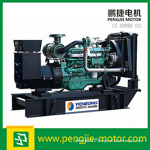 Open Type 600kw 750kVA Chinese Diesel Power Gensets with Yuchai Engine