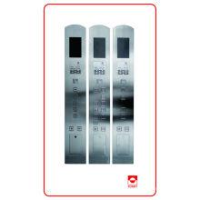 panel de control de elevador, COP y LOP