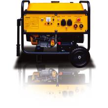 Máquina de soldadura de la gasolina de la CA 3.5kw / generador.