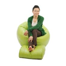 Взрослый секционный стул beanbag оптовый диван beanbag