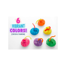 Children Toy Chalk Bomb with Various Color for New Year Celebration