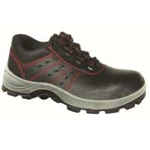 Ufa004 Breathable Industrial Steel Toe Safety Shoes